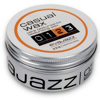 Воск для укладки/Casual wax evajazz 100ml