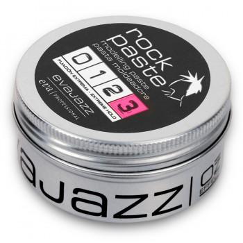 Паста для волос со сверхсильной фиксацией/Rock paste evajazz 100ml