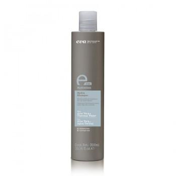 Шампунь для увлажнения HYDRA Shampoo e-line 300ml