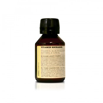 Витаминный шампунь 100ml/Vitamin cleanising balm