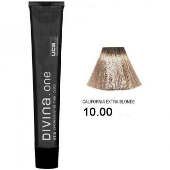 Краска для волос 10.00 Divina. one 60ml Блонд натуральный