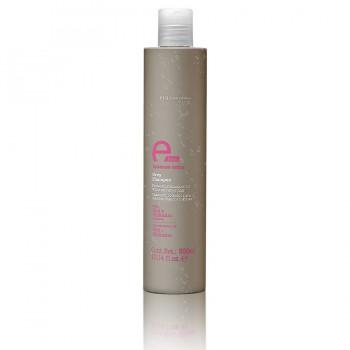 Шампунь для седых волос/Grey Shampoo e-line 300ml