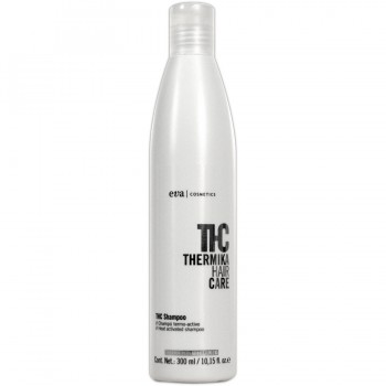 Термозащитный шампунь/THC Shampoo 300ml