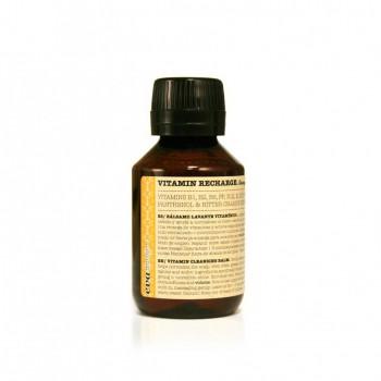 Витаминный шампунь апельсин Vitamin Recharge Orange 100ml
