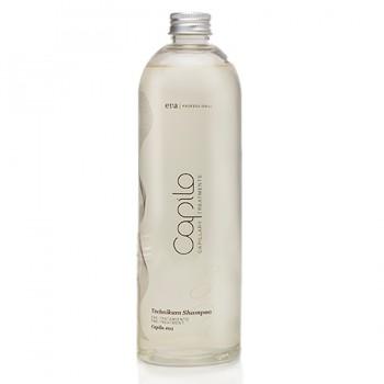 Ежедневный шампунь для очищения/стимуляции фолликул Capilo Technikum Shampoo #01 500ml