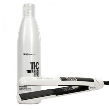 820186 THC shampoo + Iron promotion (плойка, шампунь 250мл)
