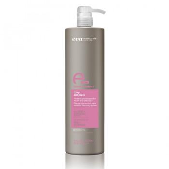 Шампунь для седых волос/Grey Shampoo e-line 1000ml