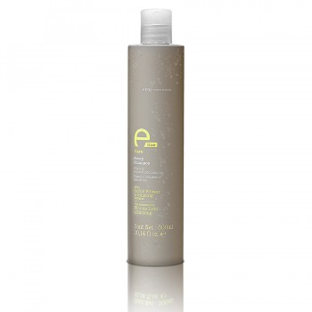 Шампунь освежающий для жирных волос/Fresh Shampoo e-line 300ml