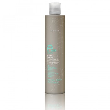 Шампунь для кудрявых волос/Controol Shampoo e-line 300ml