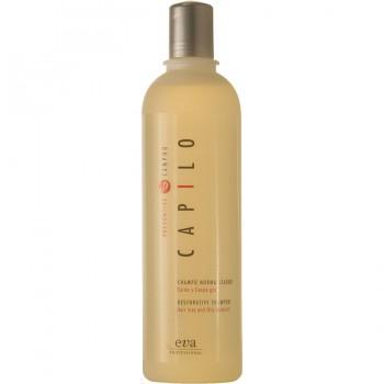 Шампунь - профилактика выпадения волос при жирной перхоти/Campho preventive 400ml