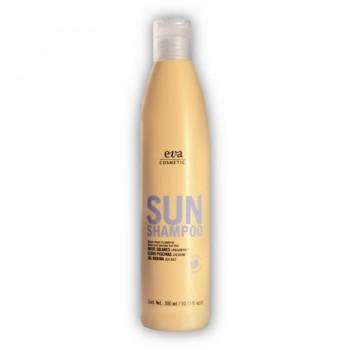 Солнцезащитный шампунь/Sun shampoo e-line 300ml