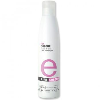 Кондиционер для защиты цвета окрашенных волос/Fix Colour e-line 200ml