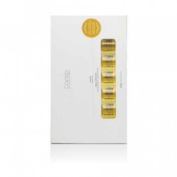 Минерализирующий лосьон для жирной кожи головы  Capilo Aqua-infusion Vitalikum #33 (10шт*7ml)