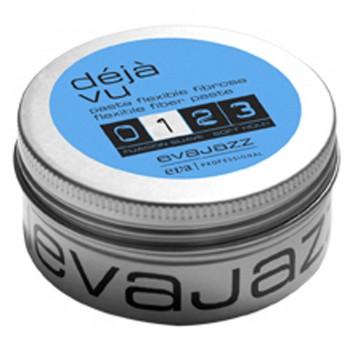 Паста для естественной укладки волос с мягкой фиксацией Deja vú Evajazz 100ml