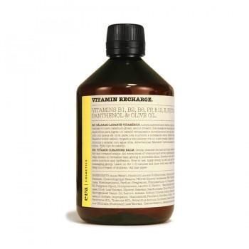 Витаминный шампунь Vitamin Recharge Cleanising Balm 500ml
