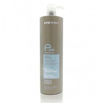 Шампунь для увлажнения HYDRA Shampoo e-line 1000m