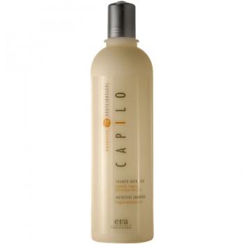 Шампунь против ломкость чувствительных волос/ Proteinucleol nutritive 400ml