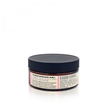 Питательное масло для волос Vitamin-recharge Butter 300мл
