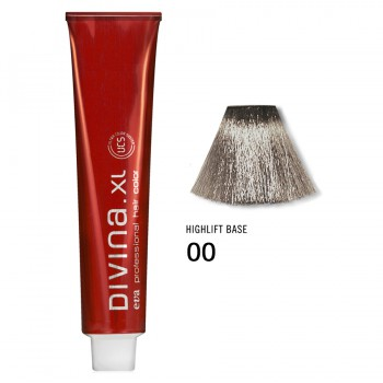 Краска для волос 00 Divina. XL 120ml Микстон супер светлый