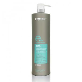 Шампунь для разглаживания кудрявых волос Control Shampoo e-line 1000ml