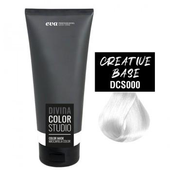 Тонирующая маска для волос Divina Color Studio creative base