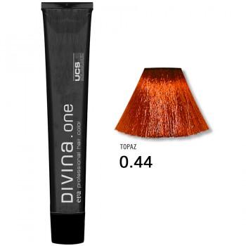 Краска для волос 0.44 Divina. one 60ml Микстон медный