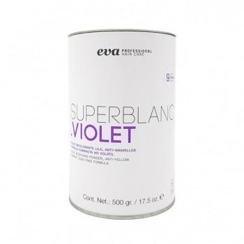 Oсветляющий антижелтый порошок Super Blanc Violet 500g
