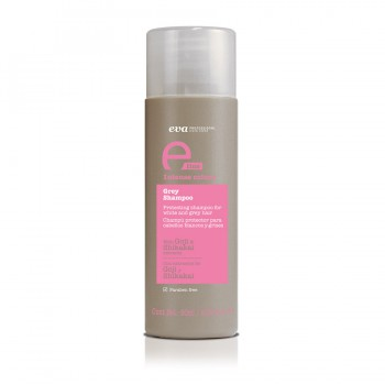 Шампунь для седых волос Grey Shampoo e-line 60ml