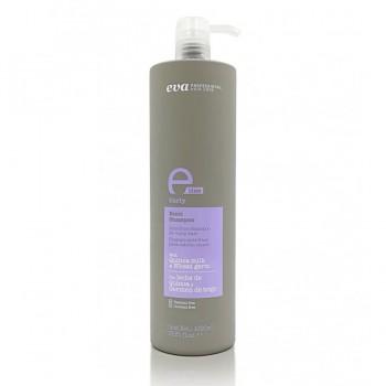 Шампунь для розглаживания волос/E-line RIZZI shampoo 1000 ml