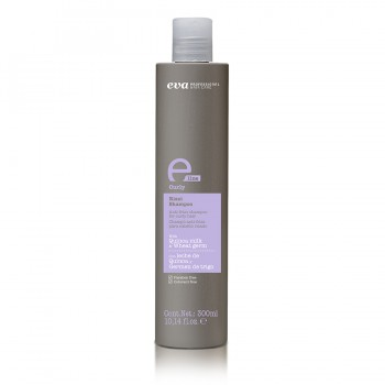 Шампунь для разглаживания волос E-line RIZZI shampoo 300ml