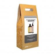 Набор витамин шампунь 500 ml и витаминный крем 250ml/Pack vitamin limited edition
