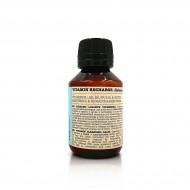 Витаминный антиоксидандный шампунь Vitamin Recharge DETOX 100ml