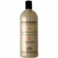 Завивка для жестких и толстых волос / Evondil quaternium «0» for strong hair  600ml