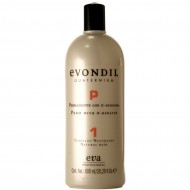 Завивка для нормальных волос /Evondil quaternium  «1» for natural hair 600ml